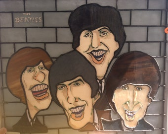 2 - The Beatles Up Close