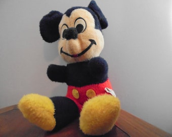 1960's Vintage Mickey Mouse