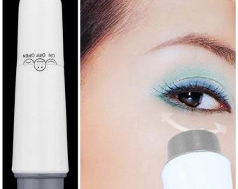 Vibration vibrator mini massager face neck full body skin care