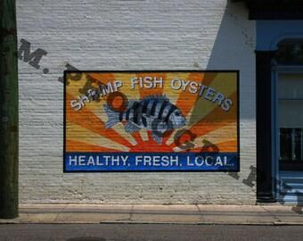 Fish Locally