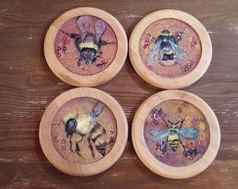 Arden's Custom Coasters