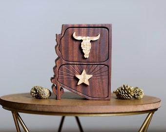 Arizona State Box