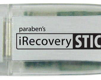 iRecovery Stick - iPhone Text Message Recovery Tool