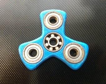 edc fidget spinner 3d printed hand spinner toy mini round. Black Bedroom Furniture Sets. Home Design Ideas