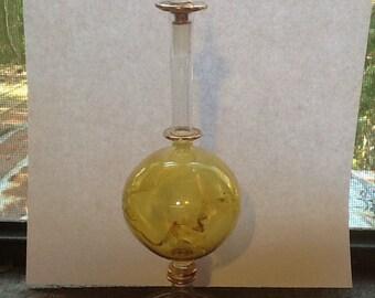 Unique Perfume Decanter