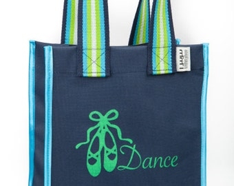 Limelight Dance Tiny Tote