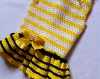 "Dress ""Bee"""