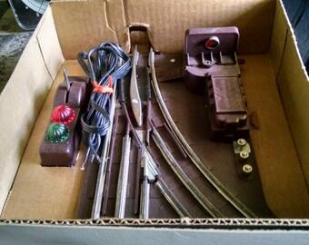 Lionel 6-5121 Left Hand Remote Switch