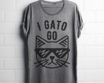 I Gato Go Shirt