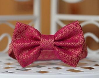 Silk Bow tie Boys bow tie Birthday bow tie Wedding bow tie Baby boy bow tie Christmas bow tie Baptism Page boy bow tie Ring bearer bow tie