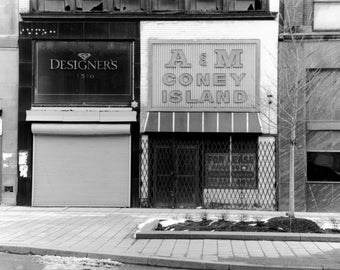 A And M Coney Island