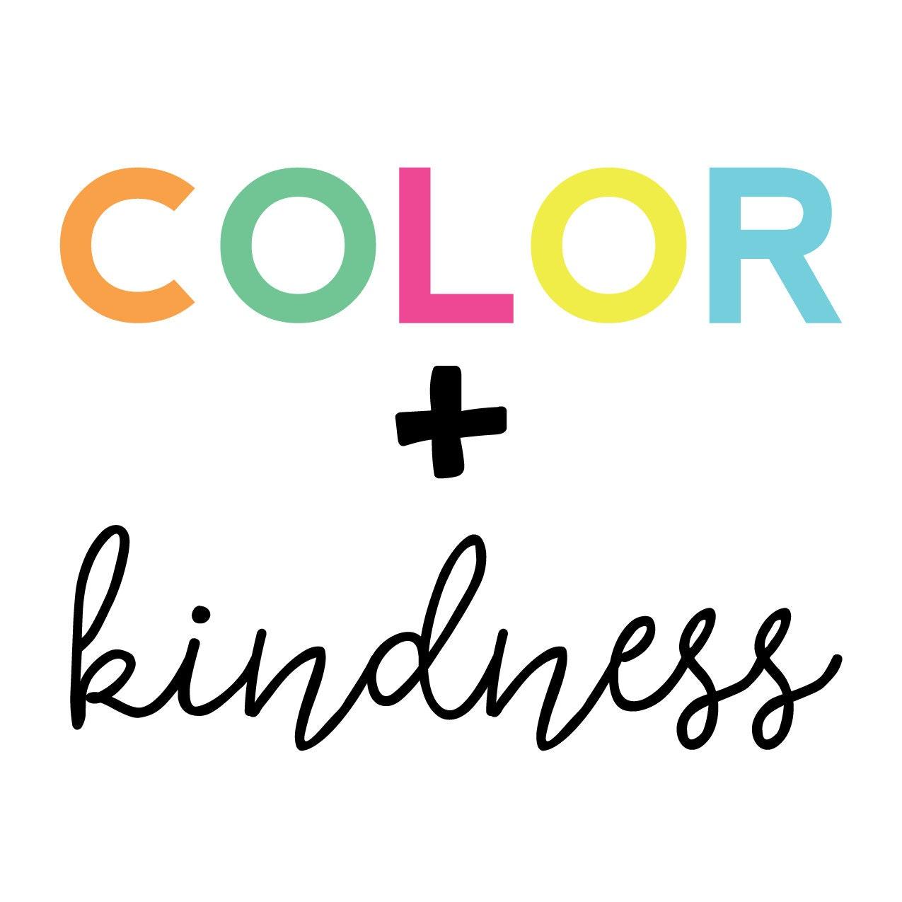 ColorandKindness