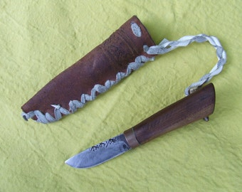 Little knife