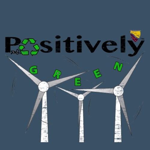 Positively Green T-Shirt