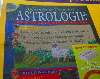 whole universe astrological workbook