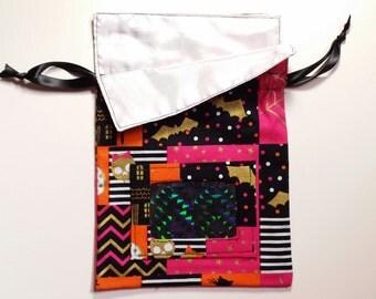 Tarot/oracle bag