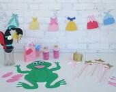 Princess Birthday Party K...