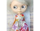 SALE! Take The Wheel...Blythe dress