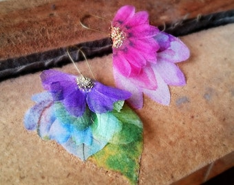Iolanthe Earrings