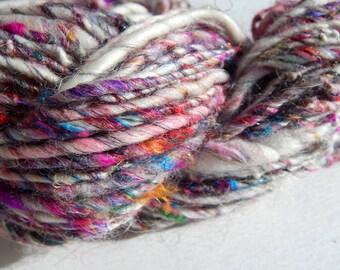 Confetti Cakery-Handspun Yarn