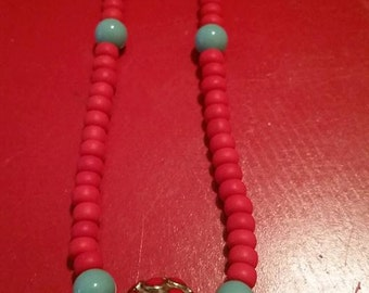 Beaded Necklace Sale