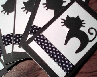 6black cat cards