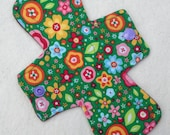 "7"" Cotton Topped Pantyliner"