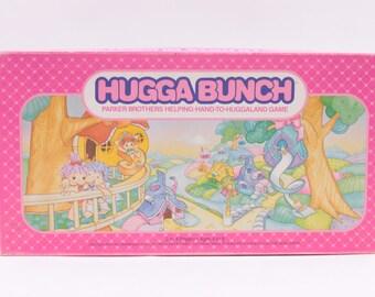 Hugga Bunch Vintage Board Game - Missing Part ~ The Pink Room ~  161030