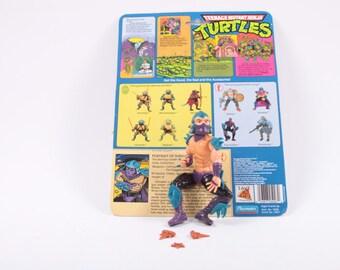 TMNT Teenage Mutant Ninja Turtles Shredder ~ Pink Room ~ 161201
