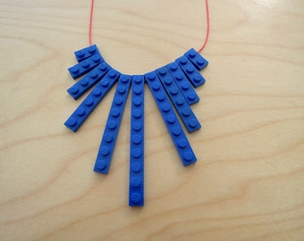 LEGO® Bricks necklace - BUILD COLLECTION -