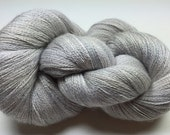 Gray Goose Colorway - Lace Weight Luxury