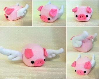 Flying Pig Loaf- Medium