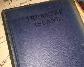 1924 Treasure Island