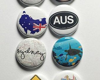 Australia Flair