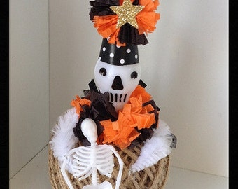 Halloween Decoration Skeleton Guy Halloween Ornament Halloween Decoration  Halloween