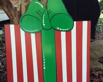 CHRISTMAS Yard art, Christmas decorations, Christmas yard decorations, garden art