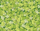 Fat Quarter - Spring Leaves