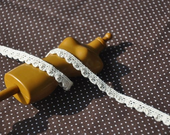 2Ys+ 7mm Crochet  Lace- S05