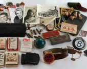 The Man Can. Vintage Inspiration Kit