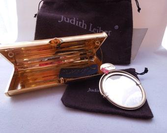 Vintage Judith Lieber Purse shell #14