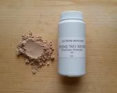 Dry Shampoo Powder Organic All Natural Fragrance Free Lis Noir Skincare