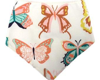 Flutter Bandana Bib