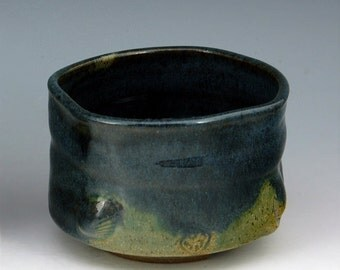 Chawan teabowl 539 stoneware