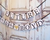 Future  Mr AND Mrs Custom wedding banner, wedding banners, bride to be, bachelorette, bridal shower, decorations, weddings