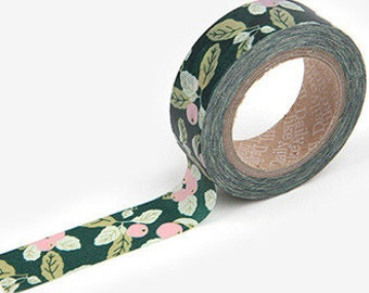 Out Of Town Washi Tape • Flower Washi Tape 34