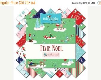 20% OFF Pixie Noel Complete Bundle