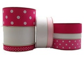 Valentine's Pink Ribbon Kit