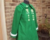 Special order for Knockoutdancewear--Elf costumes