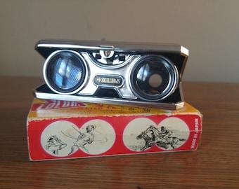 Folding Sport Binocular Glasses