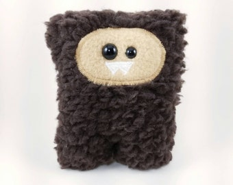Sasquatch Nubbin - Made To Order